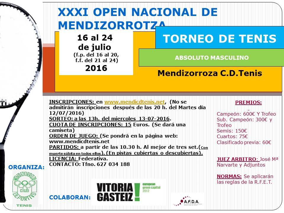 Cartel-XXXI-Open-de-Mendizorrotza-2016